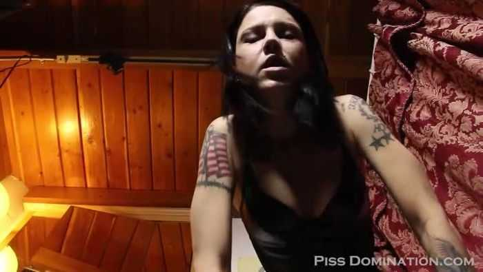 Piss Domination – 06 – 05-08-2015 – Piss for Pup