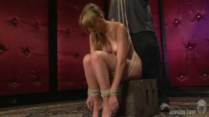 Dungeon of Cum – Orgasmic Heights – Rope – Marie McCray