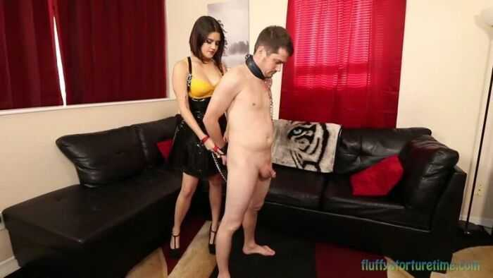 Torture Time – Miss Ropers Unwinnable Bet (Custom Clip) - Raquel Roper - Forced Orgasm